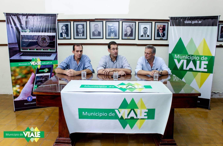 Presentación nueva imagen del Municipio