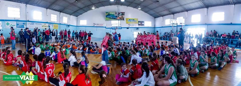 El municipio muestra su compromiso con el deporte