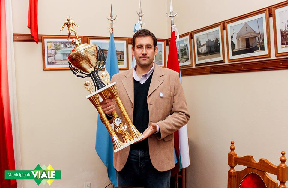 Copa Bicentenario de la Independencia
