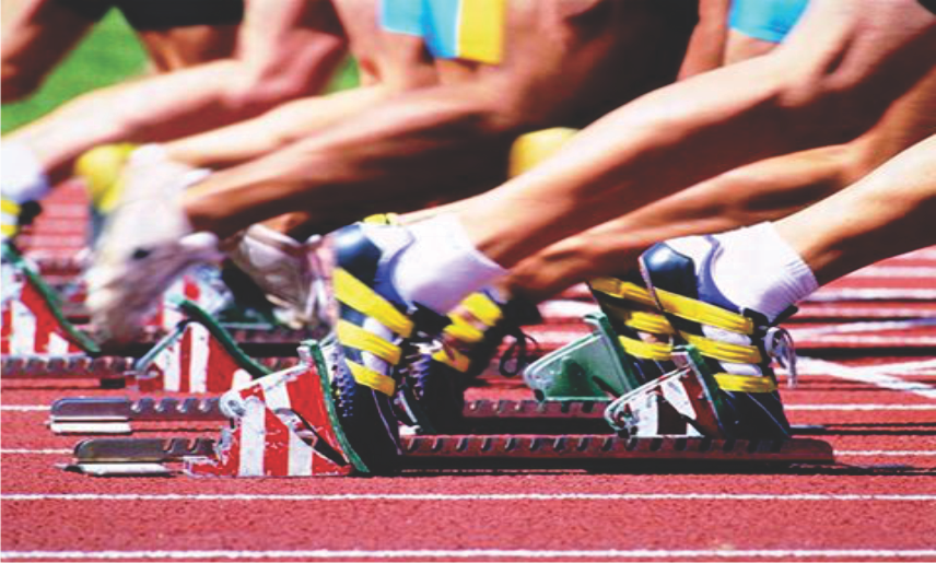 Arranca la escuela municipal de atletismo