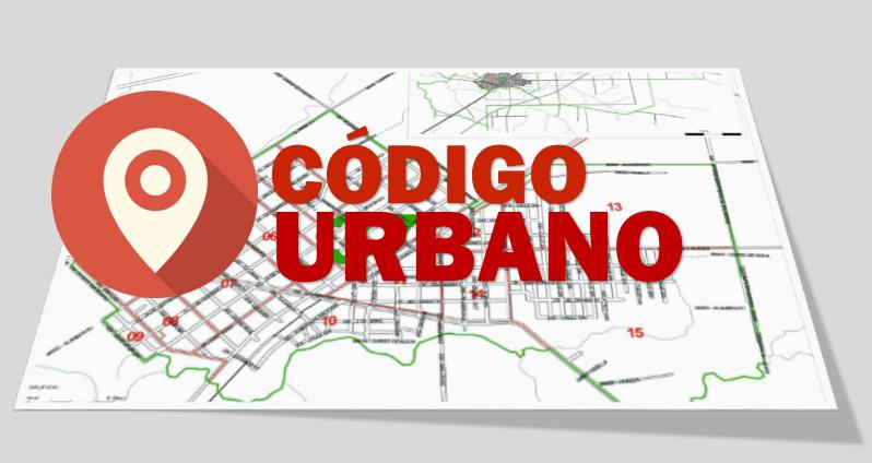 Reunión por el Código Urbano