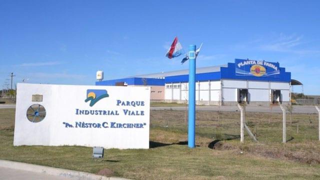 Parque Industrial: buscan proveerlo de gas natural