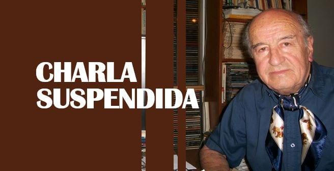 """Suspenden charla de """"Entrerrianías"""""""