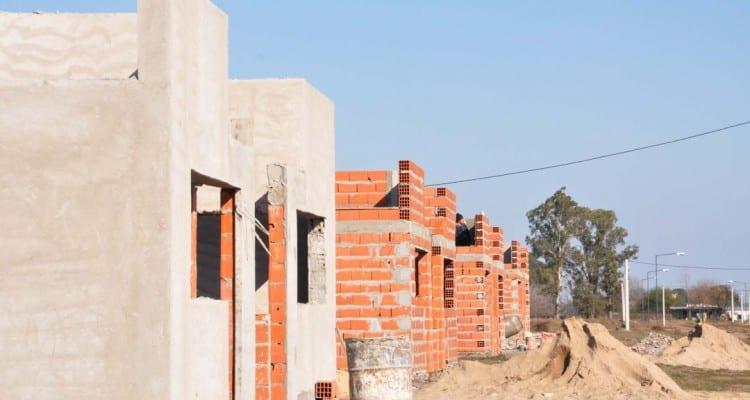 Proyectan construcción de viviendas por círculo cerrado