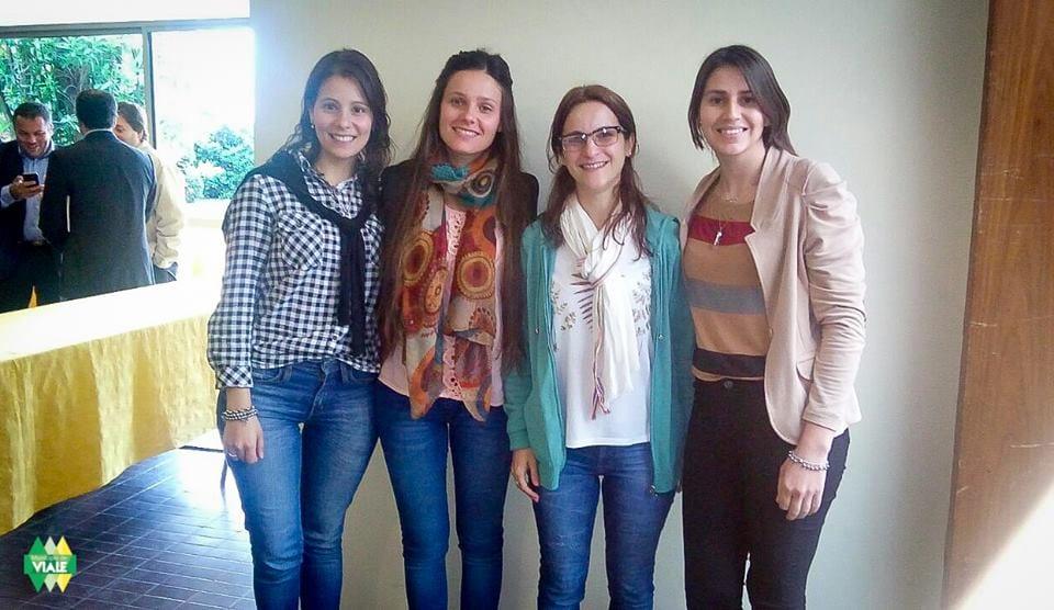 El Área de Niñez participó de una jornada de reflexión en Paraná