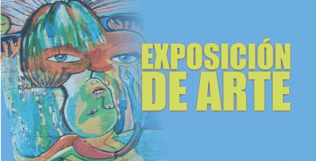 """Este domingo será la """"Muestra de Arte"""""""