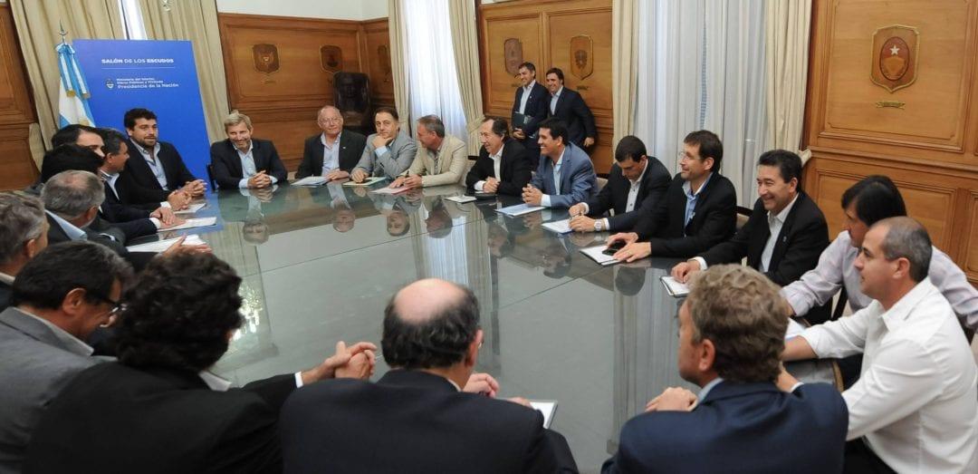 Buenos resultados para las gestiones de Brupbacher en Buenos Aires