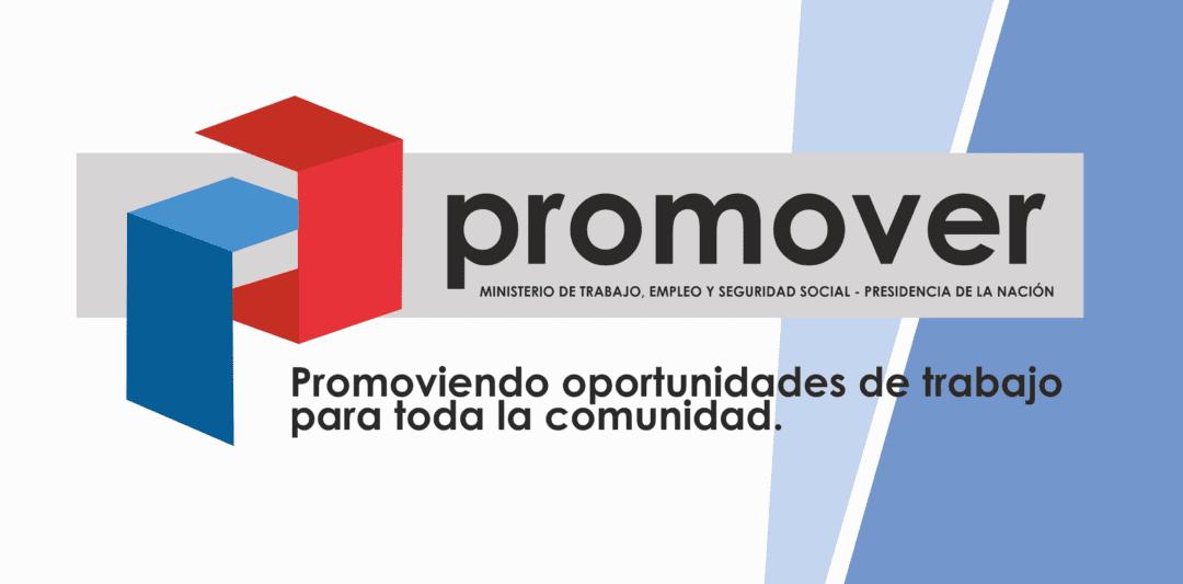 Ofrecen el Programa PROMOVER