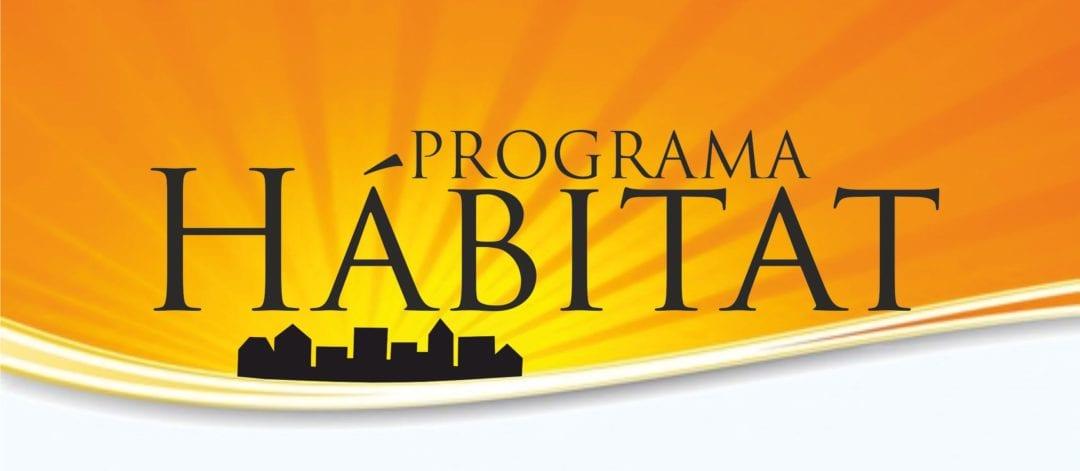 Reunión por el Programa Hábitat