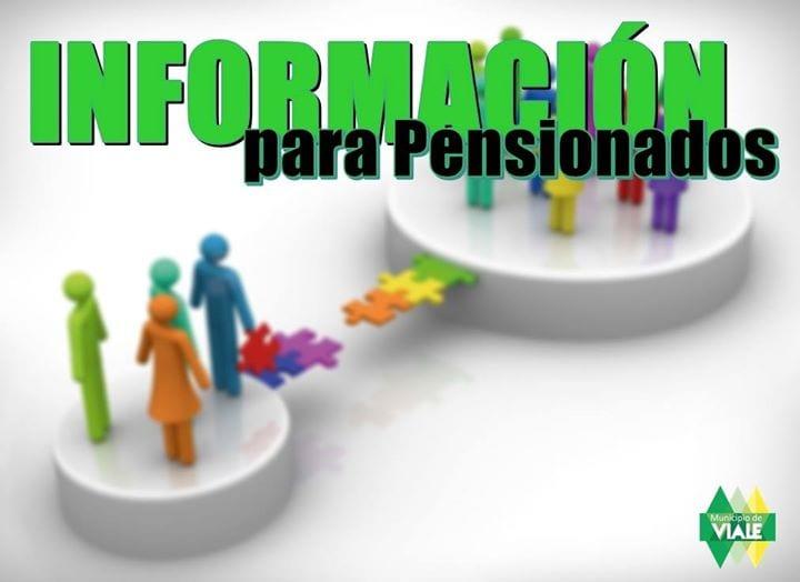 Nuevos requisitos para Pensión Nacional y La Ley 4035