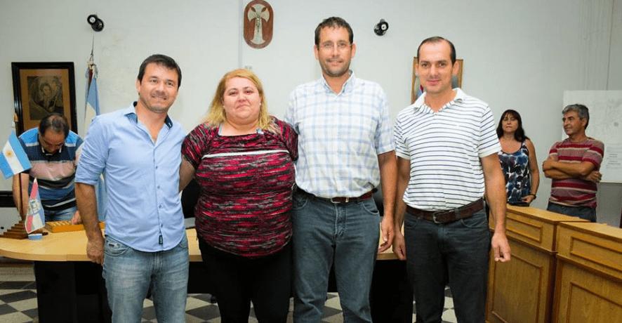 Adriana Pasutti ganó la 2 casa del Círculo Cerrado de viviendas