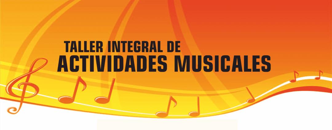 Se viene una actividad especial para los amantes de la música y el canto