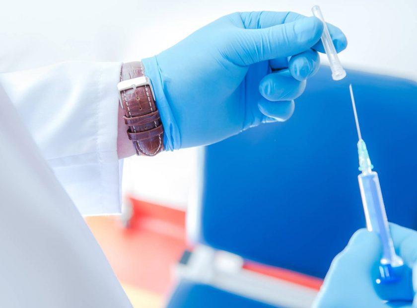 Preparing For Vaccination