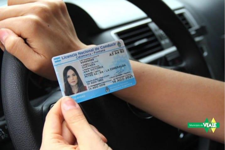 Se suspende de manera preventiva la emisión y renovación de licencias de conducir