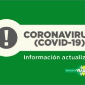 Listado de zonas definidas con transmisión comunitaria en Argentina