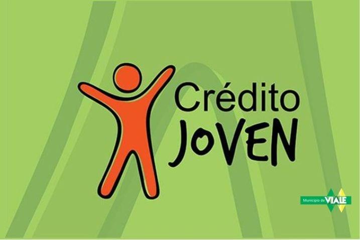 """Convocatoria a """"Crédito Joven"""""""